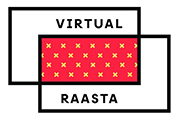 virtual raasta logo