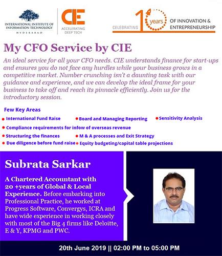 My-CFO-service