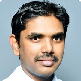 Dr.Anthony Vipin Das