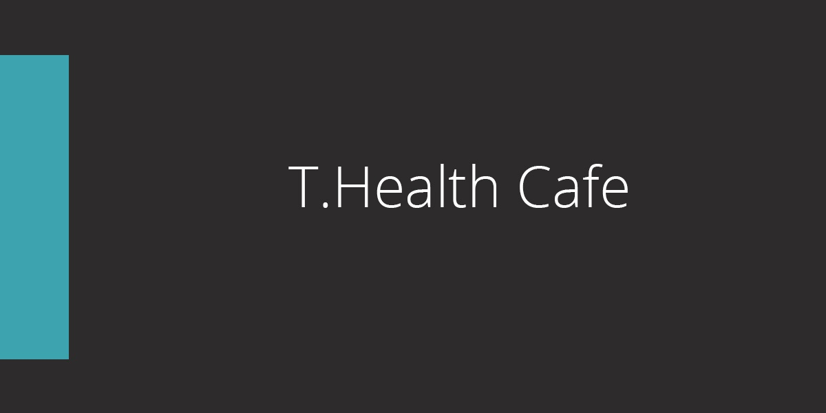 cie THealthCafe